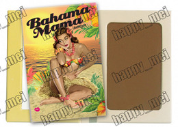 Wholesale 2013 Factory Direct New sexy mama Bahama Mama Hot Mama Bronzer Powder Blush Combined g