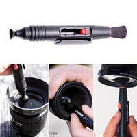 Wholesale LENS Cleaning Pen Kit for Canon Nikon Sony camera Sony high quality DKHA198