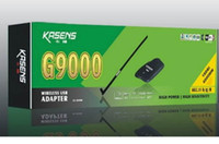 Wholesale High quality KASENS G9000 L Mbps High Power USB Wireless Wifi Adapter Network Cards with DBI