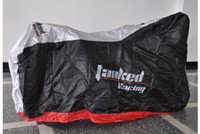 Wholesale hot sell motorcycle covering scooter cover heavy racing bike cover