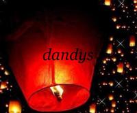 Articles Nouveauté gros INCENDIE SKY lanternes chinoises FÊTE D'ANNIVERSAIRE DE MARIAGE, Sky <b>Lantern</b> ciel feu de la lumière