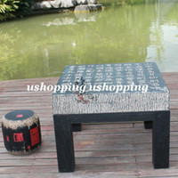 Wholesale Creative living room at home fashion simple neoclassical furniture classic coffee table Lou Shi Ming