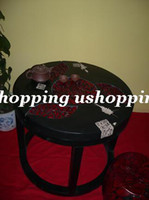 Aluminum Bookcases Yes Chinese home furnishings art coffee table every pastoral fashion creative furniture decorations