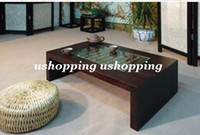 Aluminum Bookcases Yes The Specials classic beautiful furniture - Classical Chinese wind coffee table creative fashion Tian
