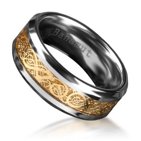 The Ring Of The Nibelung Jewelry