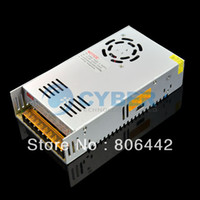 Wholesale New V A W Regulated Switching Power Supply for LED Strip Light