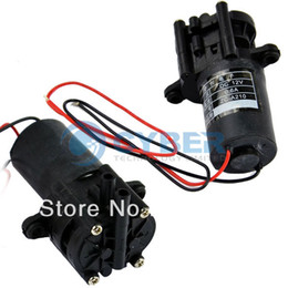 Wholesale New V DC Mini Brushless Magnetic Self priming Hot Water Pump High Temp Degree