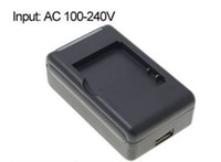 Wholesale USB Wall Battery Charger AC Dock for For Sony Ericsson W508 W908 W910i W910 W380