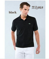 Wholesale 2013 men and women T shirt short sleeved could be set colors optional