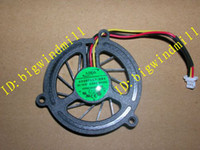 Wholesale NEW laptop cooling fan ADDA AD3605HX QB3 CWYAT A1 A2 DC5V A Wires
