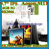 Wholesale Hongkong Post USD Cheapest Aoson M11 Tablet PC Android quot IPS GB G wifi Capacitive RK30