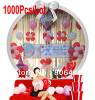 Wholesale Multicolour Wedding Birthday Party Decoration Assorted Latex Balloons Free Shi