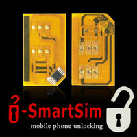 Wholesale Universal Turbo Unlock SIM Card for Mobile Phone with Anvanced Technology