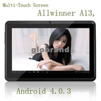 Tablet PC 4GB 7