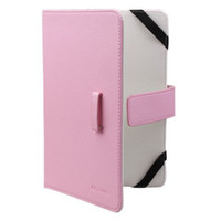 Cheap Compatible tablet pc case Best Size 7inch PU 7 inch tablet pc case