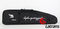 Wholesale Hot Sale Tactical Airsoft Gun Case For Hunting CL12 Black