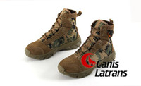 Wholesale Infantry Walking Combat Boots DD CL29