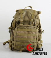 Wholesale Hot Sale Molle Tactical Assault Backpack For Hunting CL5 Green
