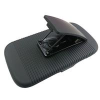 Cheap Plastic I8190 case Best For Samsung For Christmas s3 mini belt clip