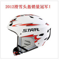 Wholesale Ski helmets fashion export Europe and the United States ski helmets ski helmets sales championship i