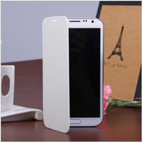 Wholesale N7100 Google Android Inch Large Display NOTE Smart Cell Phone MTK6517 Dual SIM WIFI S2 WITH Leather CASE Stylus Pen GB