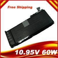 Wholesale Special Price Original Laptop Battery For MacBook Pro quot quot Series Laptop Replace A1331 A1342