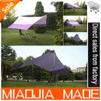 Wholesale Gazebos canopy auto tents car tent camping tent with metal rod cm