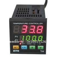 Wholesale New Digital PID Temperature Controller SNR amp Alarm SNR alarm PC5