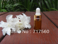 amber stores - 30pcs ml Amber Glass Dropper Bottles Vials Enssential Oil bottles Storing Dispay Sample Bottles