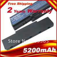 Wholesale AS09A61 AS09A71 Laptop Battery for Acer Emachines D525 E525 E625 G525 E430 G430 D725 E627 G627 G725