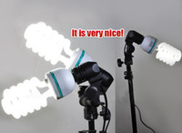 Wholesale 115W E27 Daylight Balanced Bulb with K Photo Studio Bulb photohraphy bulb