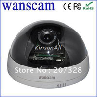 Wholesale 2 Megapixel High Definition Wired H Lens Wide Angle Indoor Dome CMOS CCTV Security Surveillance