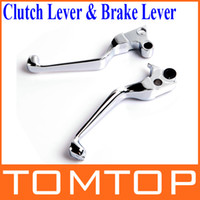 Wholesale Brake Clutch Levers for Harley Softail Dyna Road King K737