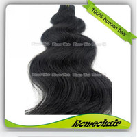 Wholesale Peruvian Virgin Remy Human Hair Can Be Dyed Any Colors Body Wave Natural Color