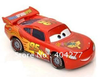 Wholesale PIXAR Cars alloy material Lightning McQueen toy car length inch cm approx
