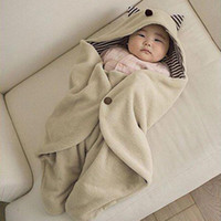 bamboo sleeping bag - Holds baby parisarc blankets style sleeping bag cart sleeping bag baby sleeping bag autumn and winte