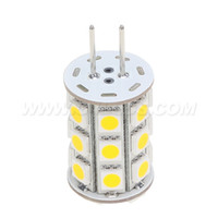 Wholesale Led G6 K Lamp Lighting Bulb VAC VDC VDC LED of SMD W To Replace W Halogen