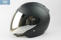 Wholesale motorcycle half face helmet safety helmet summer helmet YH