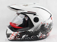 Wholesale YH Cross Country Helmet Racing Helmet Motorcycle Helmet