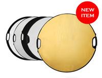 photo equipment - 32in cm Reflector w easy handle Multi in1 Light Photo Photography Studio Equipment