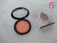 Wholesale new Baked blush makeup PRIMED FOR PERFECTION BLUSH BLUSHER