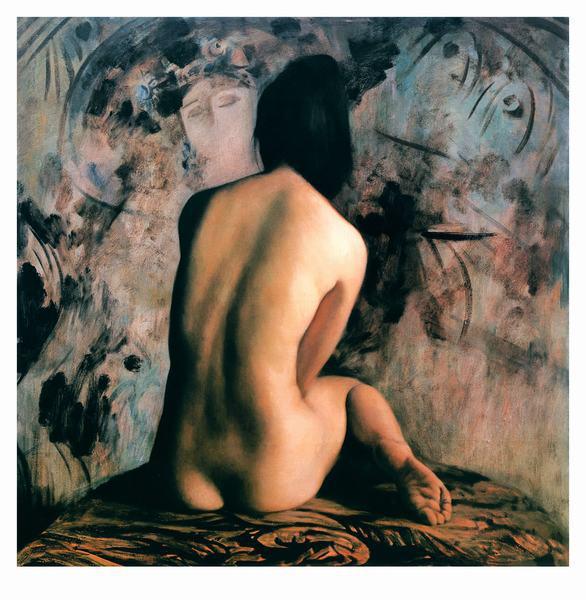Human Body Painting Human Body Art Nude Painting