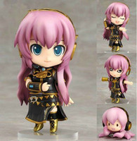 Free Shipping Nendoroid Series Vocaloid Megurine Luka 4&quot...