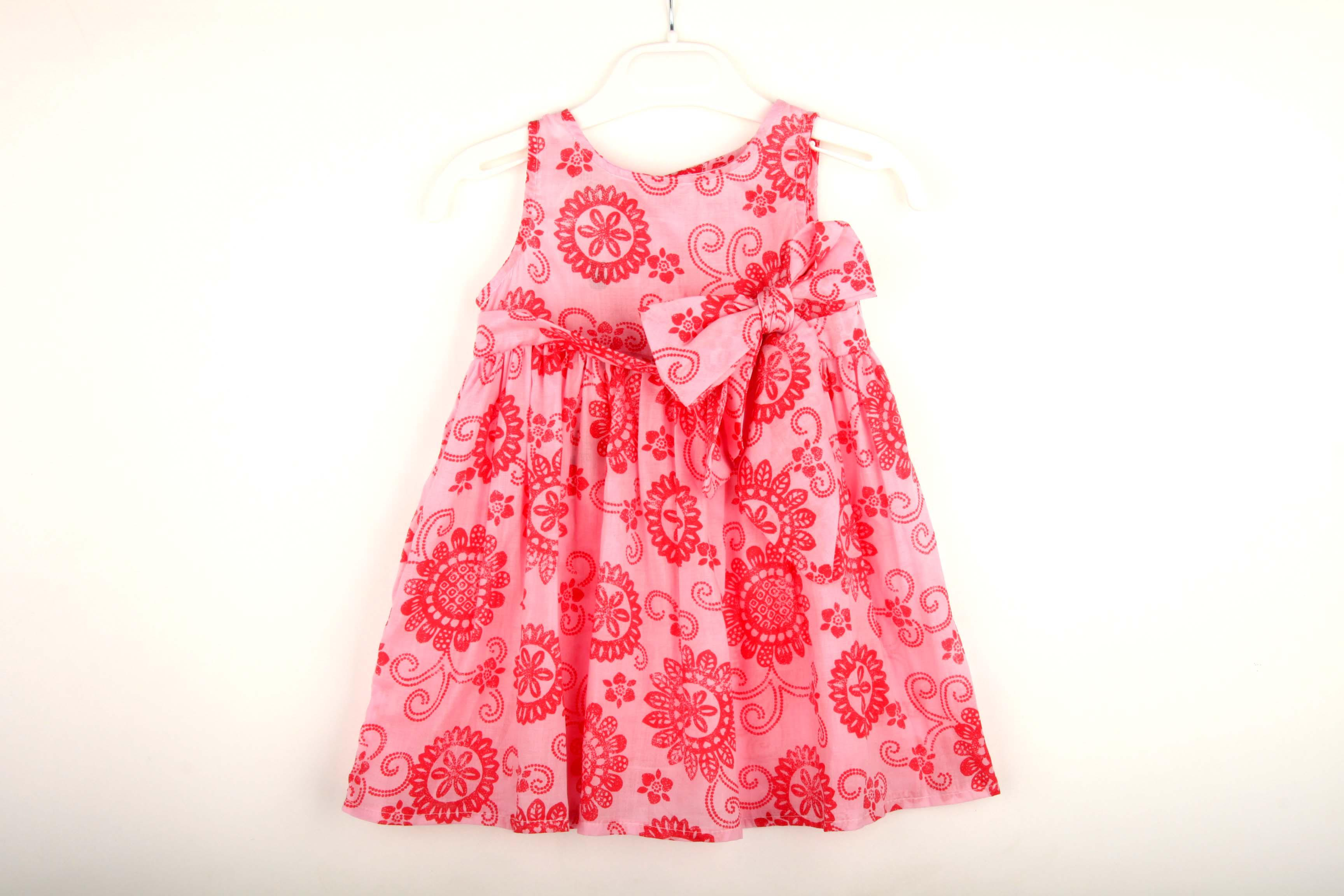 Summer Dresses Cotton
