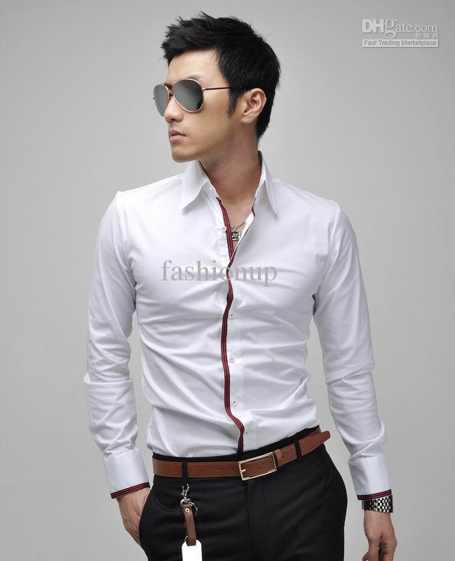 Wholesale Mens Dress Shirts