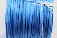 Wholesale MM M Strand SL Dyneema fiber Synthetic X4 ATV Winch Rope