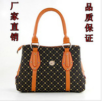 Wholesale New Vintage Leather new women strip bag women hand bag fashion brand hand bag NQ2
