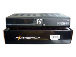 Wholesale 3pcs new arrival AZAmerica S900HD high definition digital satellite receiver hot Brand new Dropship