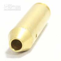 Wholesale GHJA CAL Cartridge Red Laser Bore Sighter Boresighter