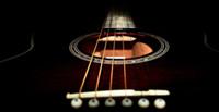 acoustic guitar package - 10 SETS EZ910 Silk Steel Acoustic Guitar String Beautifully packaged strings